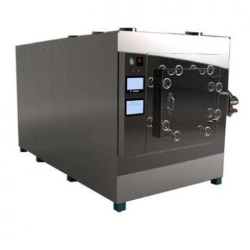 Vacuum Liquid Continuous Dryer for Medicinal Plant Extract