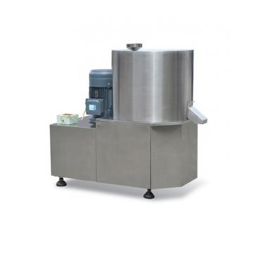 Fully Automatic Artificial Industrial Rice Processing Machine