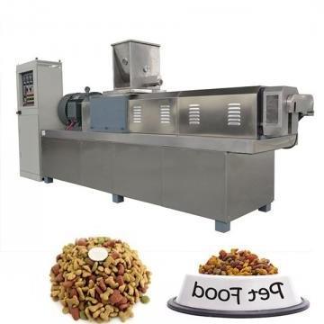Pet Dog Food Pellet Extruding Making Machine