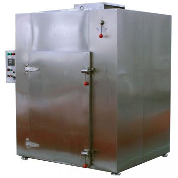 Food Processing Equipment, Hot Air Dryer Machine