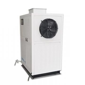 Hot Air Gas Used Tunnel Room Dryer Machine