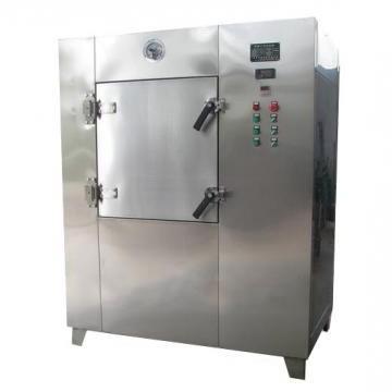 Industrial Microwave Vacuum Drying Machine