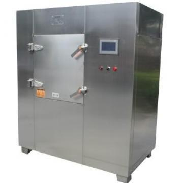 Wood Machinery Microwave Vacuum Drying Machine 10m3