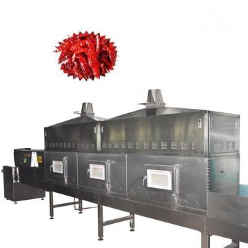 Microwave Vacuum Dryer/Dry/Drier/Drying Equipment for High Sugar Liquid/Herb/Fruit Extract