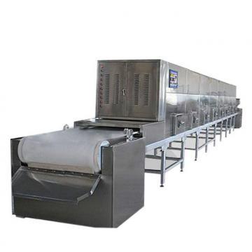 Energy Saving Microwave Vacuum Vegetable Drying Dryer Machine