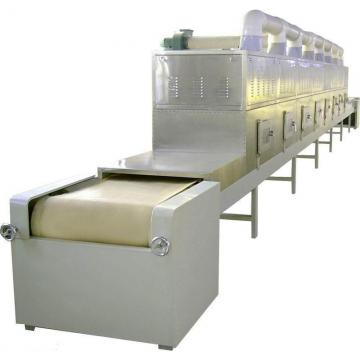PLC Control Microwave Frozen Fish Thawing Machine