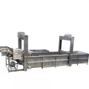 Frozen Sea Meat Food Microwave Thawing Machine