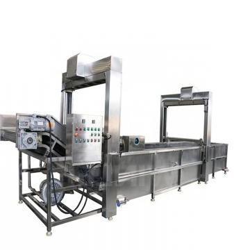 Electric Multi Fruit Jam Preservation Machine