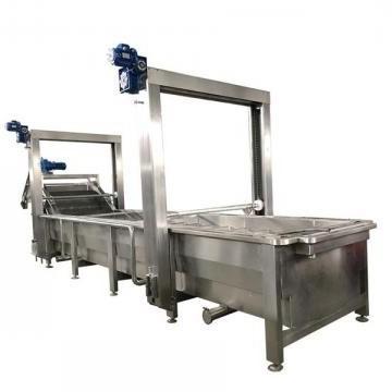 Stdrj-2 Concrete Freezing and Thawing Testing Machine