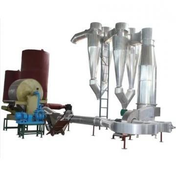 Automatic Modified Cassava Potato Tapioca Corn Starch Extruder Making Machine