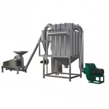 Oil Drilling Pregelatinized Modified Corn Tapioca Starch Extruder Processing Machine