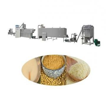 Horizontal Airflow Sieving Sifter Machine for Tapioca Starch
