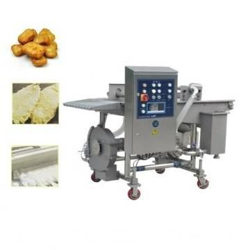High Efficiency Tapioca Starch Processing Machinery for Cassava Production