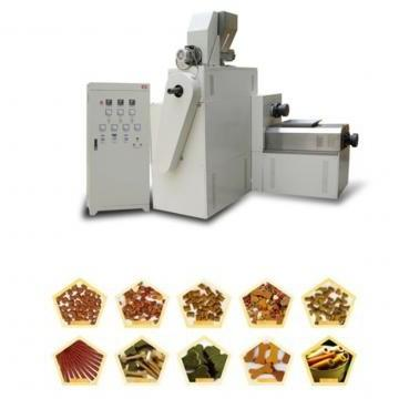 High Quality New Condition Pet Treats Moulding Machine