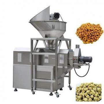 Popular Automatic Pet Treats Food Machine