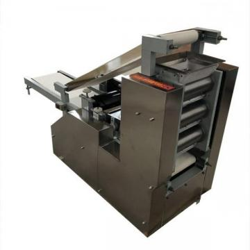 Breakfast Cereal Snacks Processing Puffing Machine