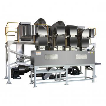 Kellogg's Breakfast Cereals Snacks Puffing Food Machine