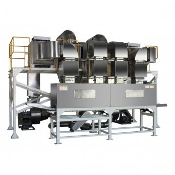 New Popular Ce Cereal Corn Puffing Machine