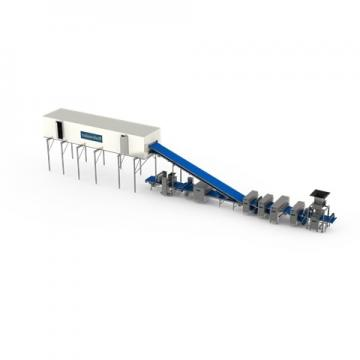 Semi Automatic Folder Gluer Box Packaging Production Line