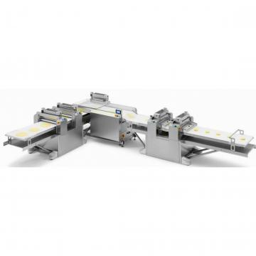 Pizza Production Line (ZMC-309M)