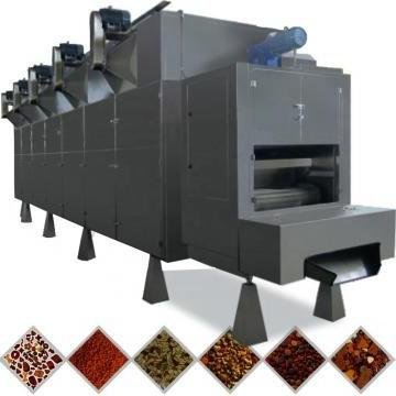 Floating Fish Feed Production Line Mill Plant Pellet Food Extruder