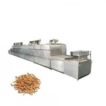 Ginger Powder Microwave Sterilization Drying Machine