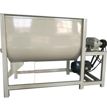 Animal Dry Feed Powder Mixing Machine Cattle Sheep Animal Feed Powder Making Line