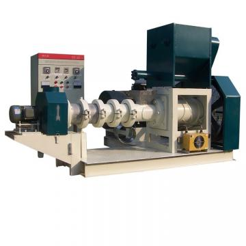 Factory Price Dry Type Animal Feed Pellet Machine