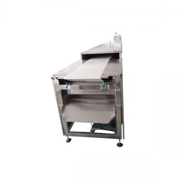 ISO9001 Full Auto Protein Bar Forming Cutting Machine