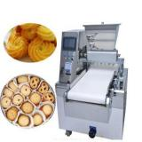 Automatic Industrial Ice Lolly Ice Cream Making Machine Snack Machines