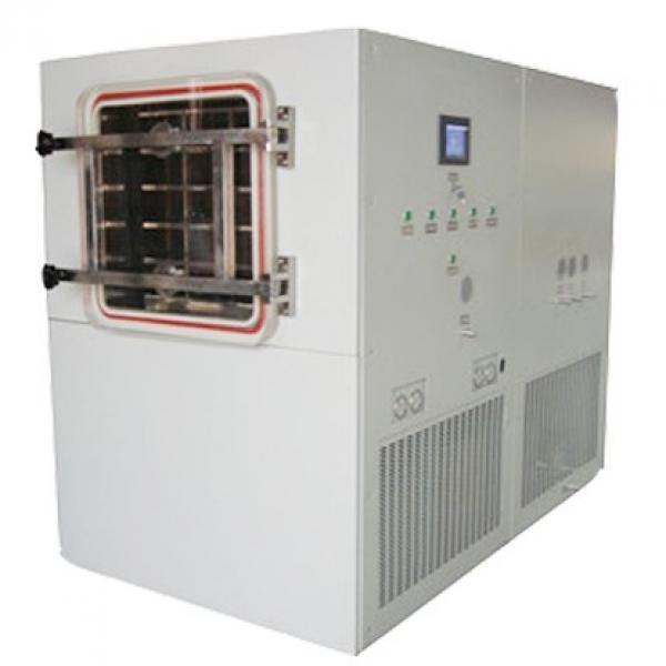 Industrial Vacuum Harrow Dryer for Irritative Materials #3 image