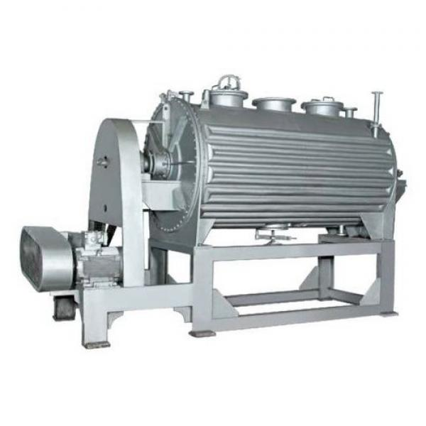 Intelligent Control System Multifunction Industrial Vacuum Dryer #3 image