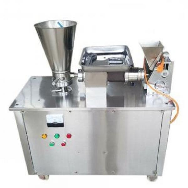 Crisp Taste Artificial Rice Extruder Making Machine #1 image