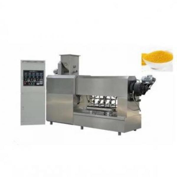 Extruded Artificial Rice Processing Machine #1 image