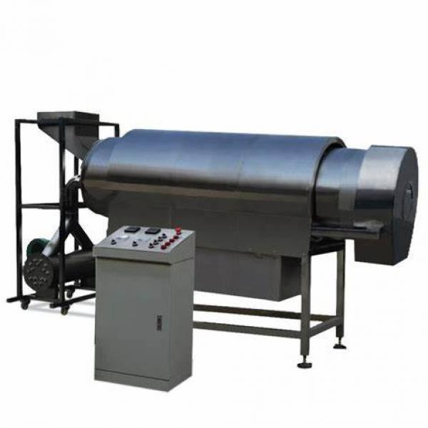 China Hot Sale Stainless Steel The Most Popular Competitive Artificial Rice Making Machine #1 image