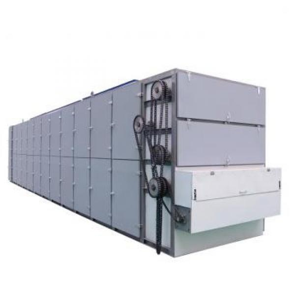 Can Be Timed and Adjust Temperature Hot Air Fruit Vegetable Dehydrator Drying Food Vegetable Fruit Dryer Machine #3 image