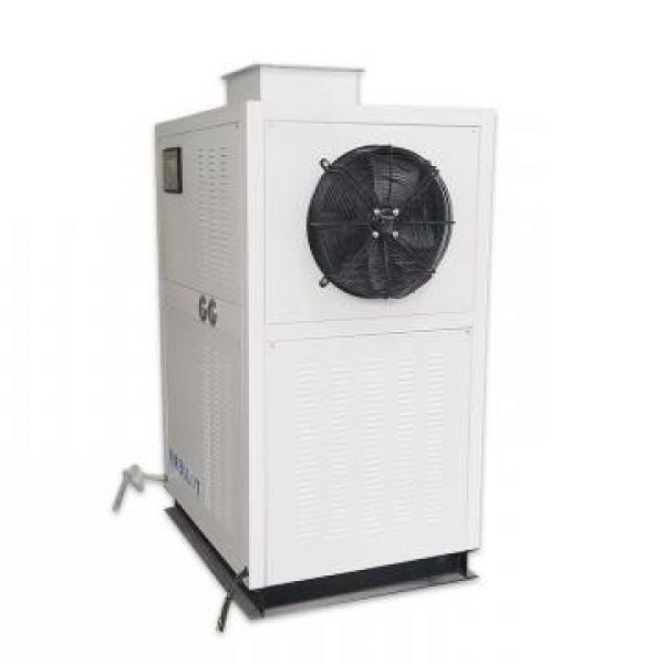Hot Air Circulating Paddy Dryer Drying Machine #3 image