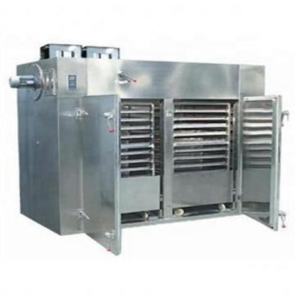 Hot Air Recycling Drying Machine (Tray Dryer) for Tea Herb #2 image