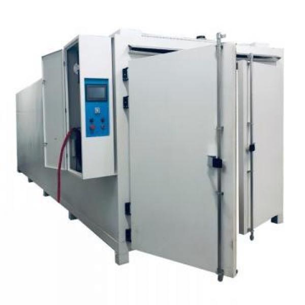 Hot Air Circulating Paddy Dryer Drying Machine #2 image