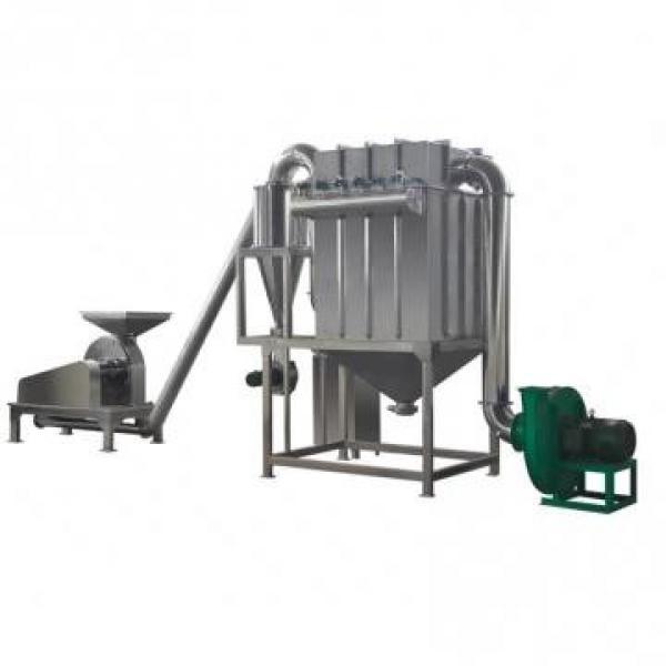 Cassava Starch Production Machine Tapioca Starch for Sale #1 image
