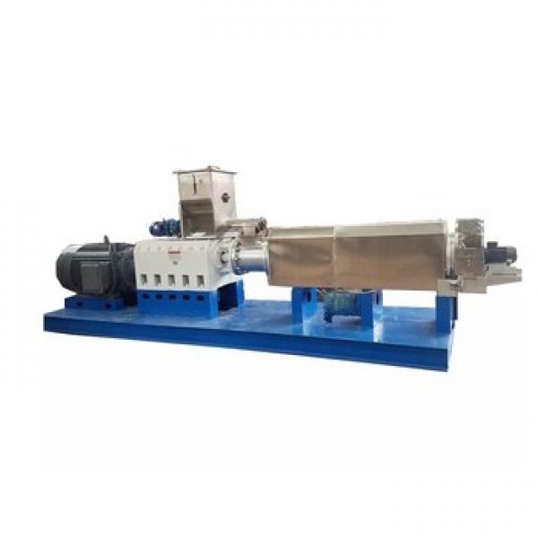Tapioca Cassava Potato Tubers Crushing Starch Extractor Machine #1 image