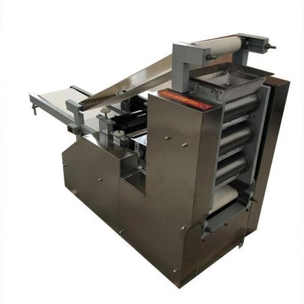 Corn Rice Puffing Machine Multifunction Cereal Bulking Machine Puffed Snack Food Extruder Making Machine #3 image