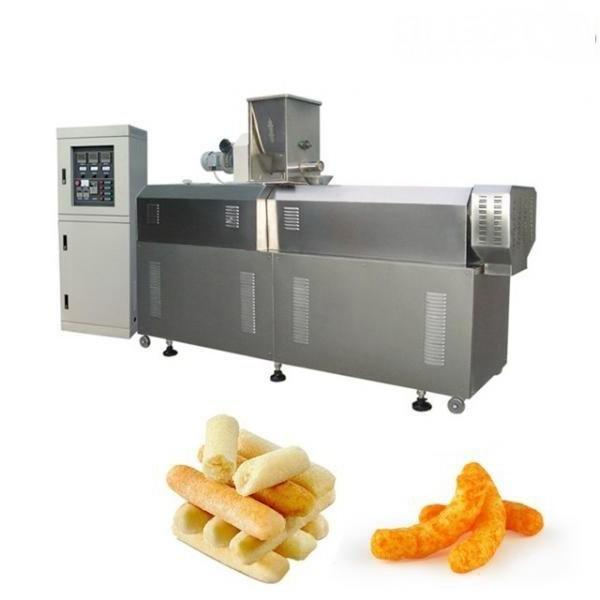 Automatic 4 Sides Sealing Laminated Bag Aluminum Foil Bag Making Machines Food Snack Packing Pouch Plastic Bag Making Machine #1 image
