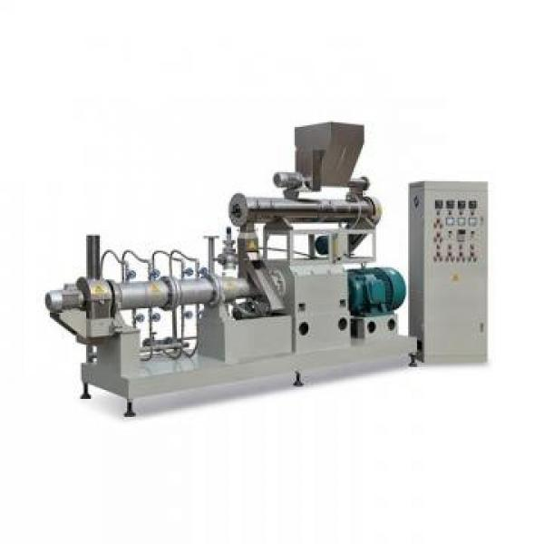 Microwave Pet Food Drying Sterlizing Equipment #1 image