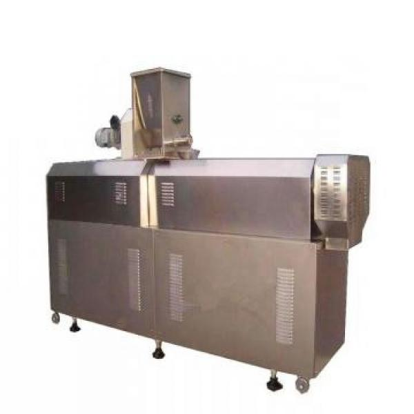 Dog Food Making Machines/Pet Feed Process Equipment #2 image