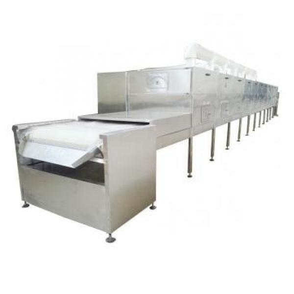 Microwave Drying Sterilization Machine for Perilla Herbs #1 image