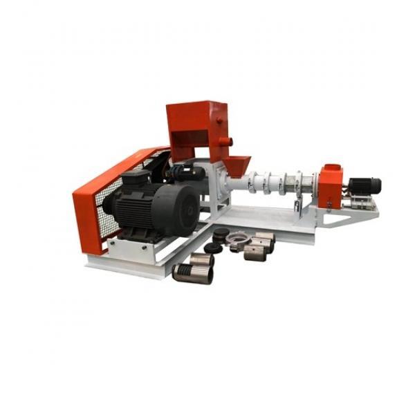 Factory Price Dry Type Animal Feed Pellet Machine #1 image