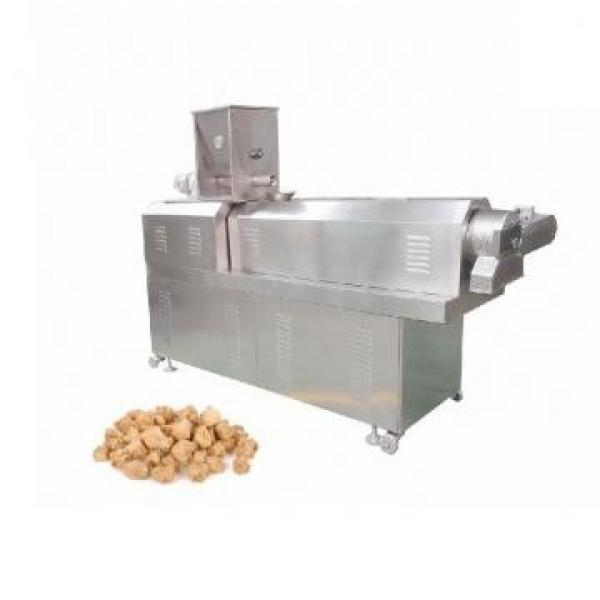 Industrial Automatic Peanut Chikki Candy Maker Cereal Bar Making Machine #2 image